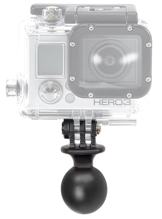CMS-1005 YakAttack Camera Ball